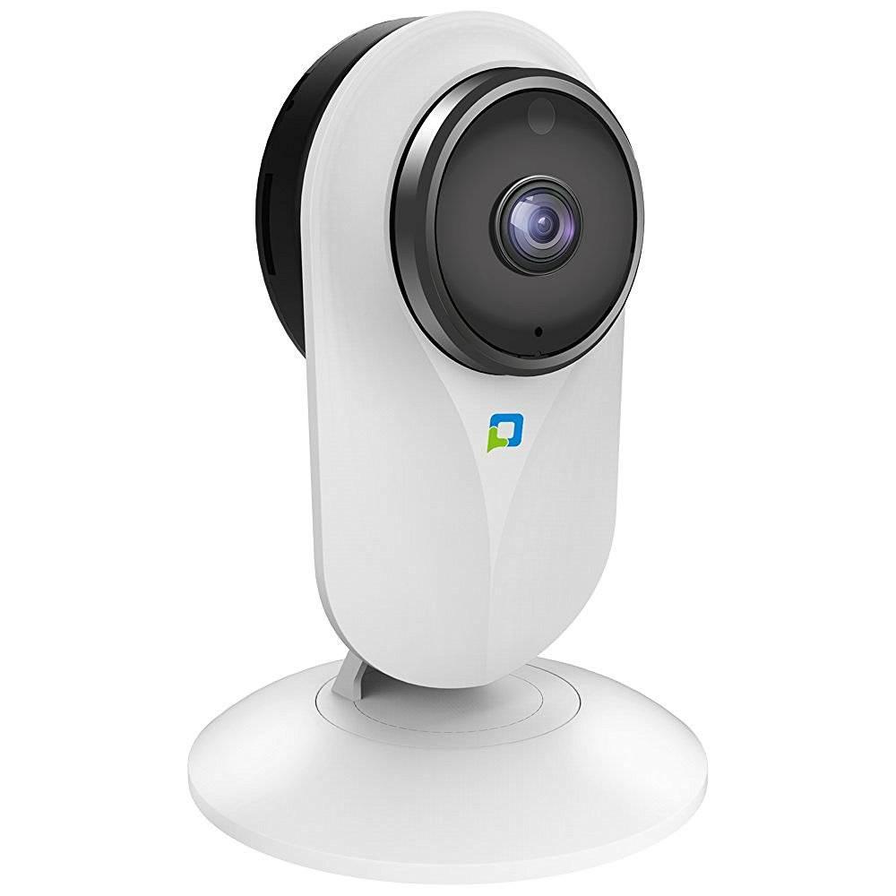 Wifi HD Network Ip Camera