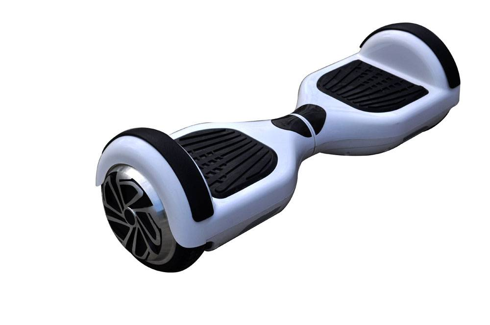 6.5 inch 36V 4.4A suv self balancing electric scooter skywalker board hoverboard