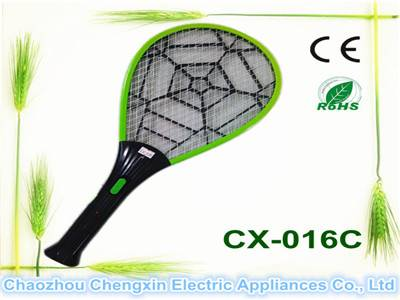 China ABS rechargeable mosquito control products