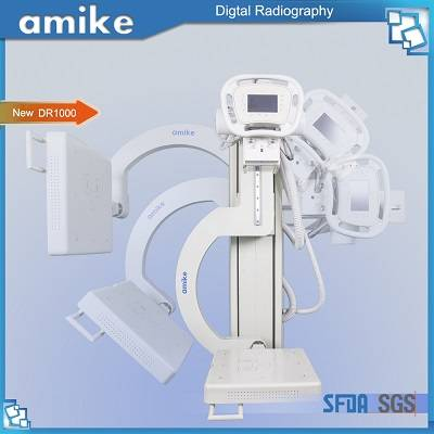 medical X-Ray digital Radiography DR machines