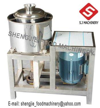 Meat beating machine,beating machine,meatball beating machine,  blender machine