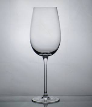 Man-made Wine glass