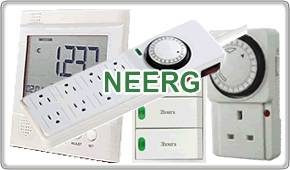 Eco Friendly Energy Savers