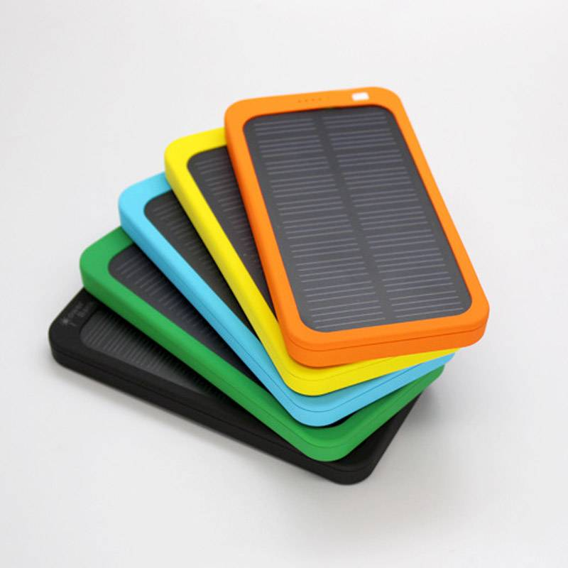 Mobile Solar Charger 4000mAh WT-S008