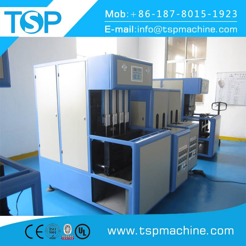 Food/Beverage/Medicine Plastic Bottle Blow Molding Machine & Blowing Equipment for Sale