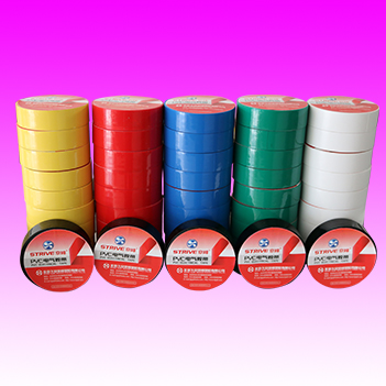 Pvc Lnsulating Tape