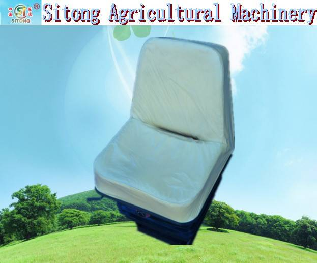 high quality agriculture machinery farm tractor seat