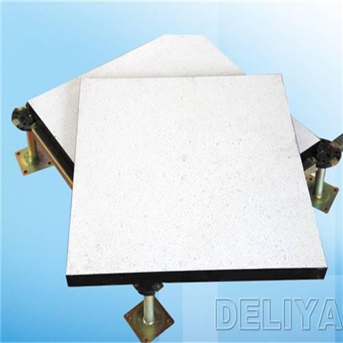 Anti-static Calcium Sulphate Panel