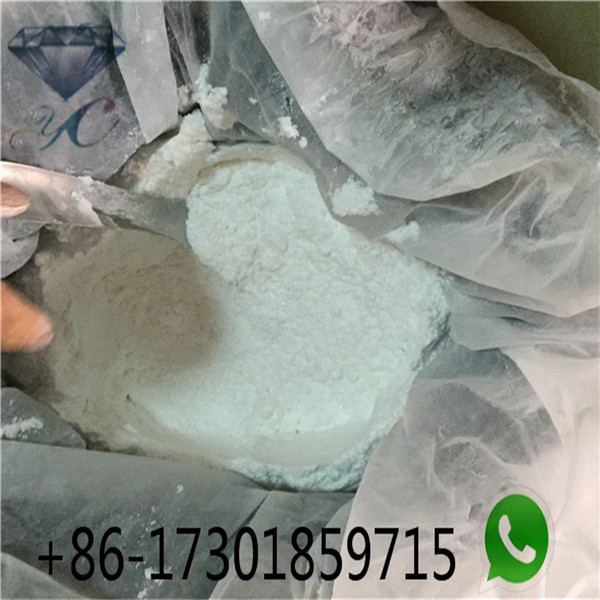 Injectable Raw Steroid Powders Halotestin Anabolic Steroid 76-43-7