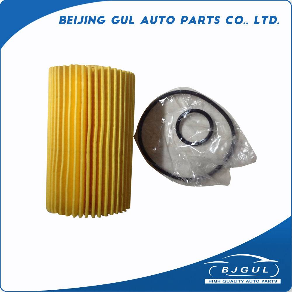 Auto air filter 17801-38020