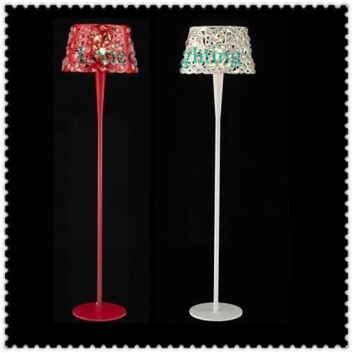 Iron floor  lamps LYF-2011