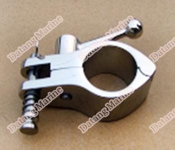 stainless steel bimini top hardware