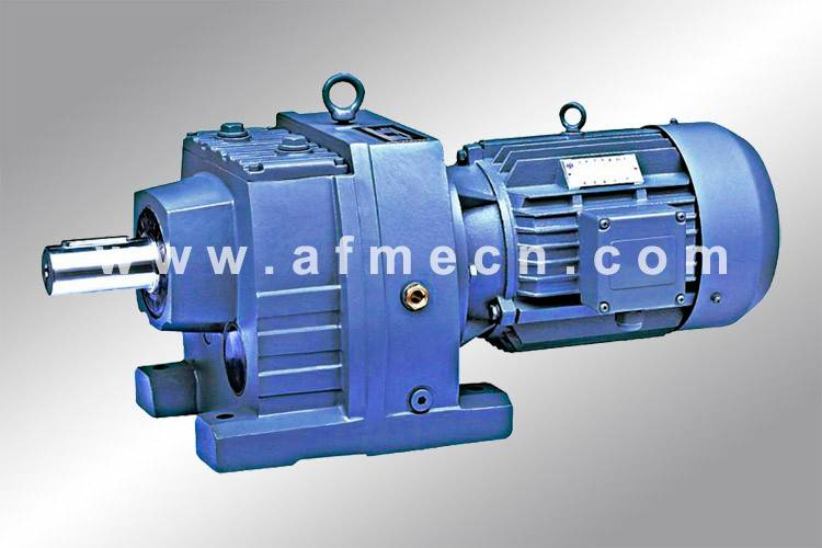 Helical Speed Reducers
