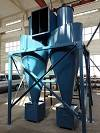 Cycloe Dust collector price pulse bag industrial filter