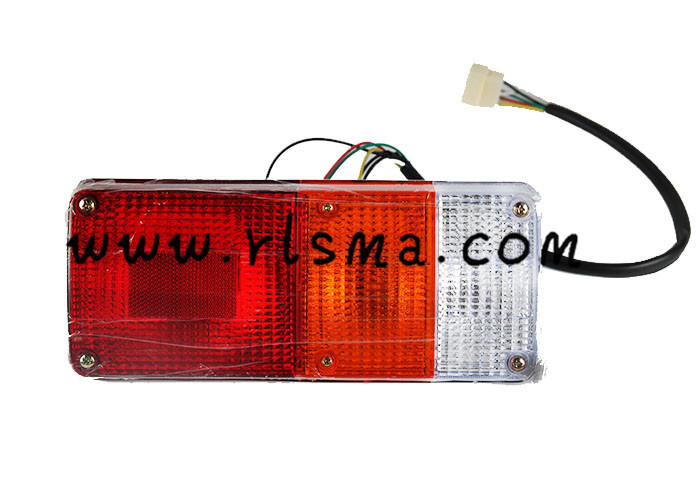 XGMA SPARE PARTS right rear tricolor light 42B0333