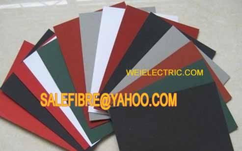 Vulcanized Fiber, Fish Paper, Vulcanised Fiber