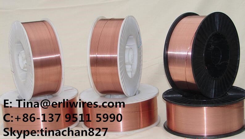 CO2 gas Shielded Welding Wire
