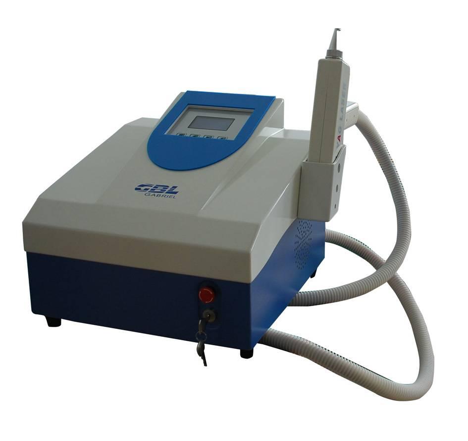 Mini Laser Pigment Removal Machine
