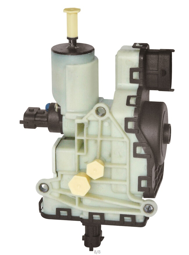 Diesel Emission Fluid Pump For Ford,SCR urea fuel pump