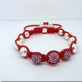 Shamballa Bracelet TTCP-098X