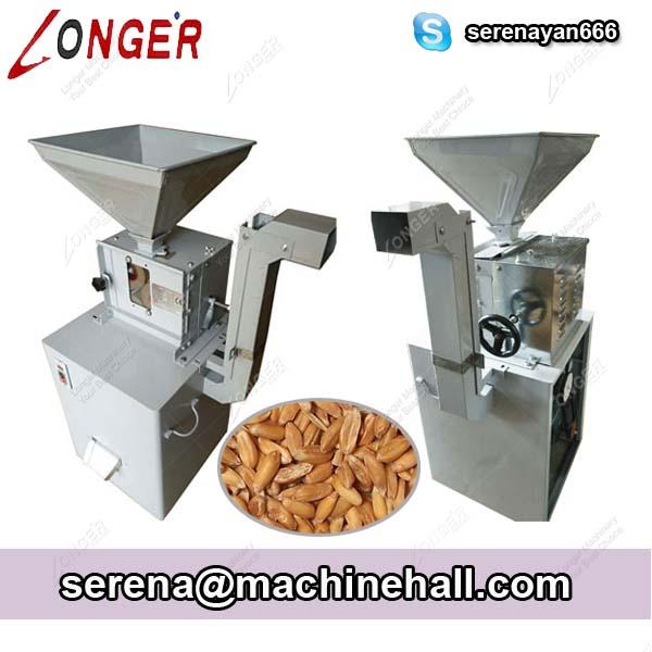 Spelt Shelling Machine|Coffee Bean Sheller Huller Machine