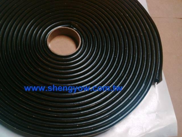 Foam Core Butyl Tape