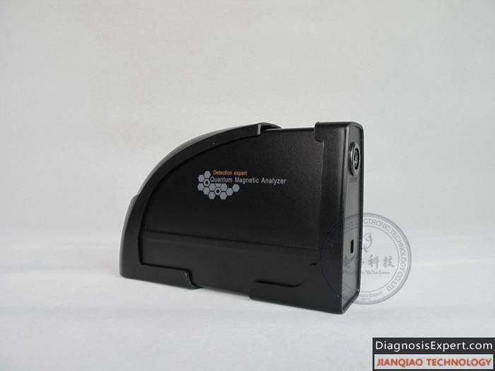 Portable Quantum Resonance Magnetic Analyzer QMA303 With English Version