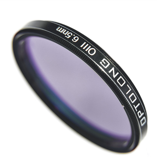 "optolong 2"" oiiiccd 6.5nm astronomy filter for nebula"