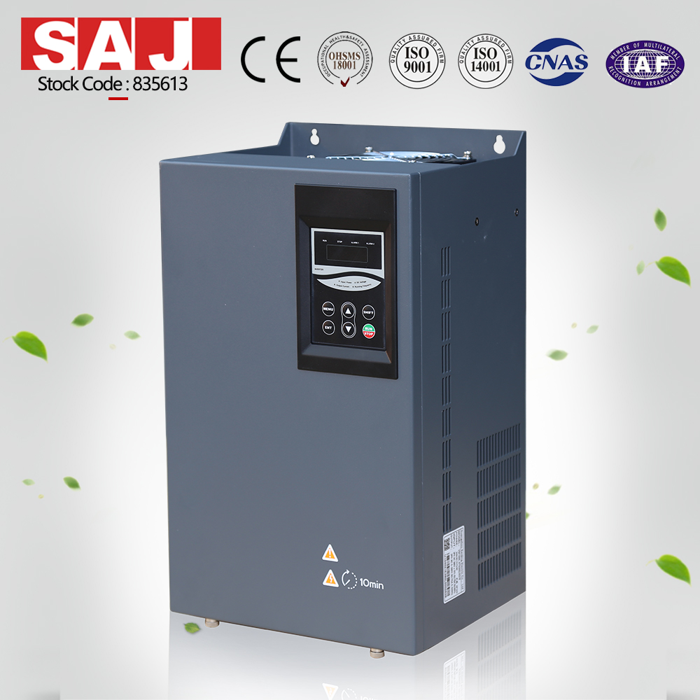 SAJ High Performance Solar Grid Inverter for Home Solar Power System