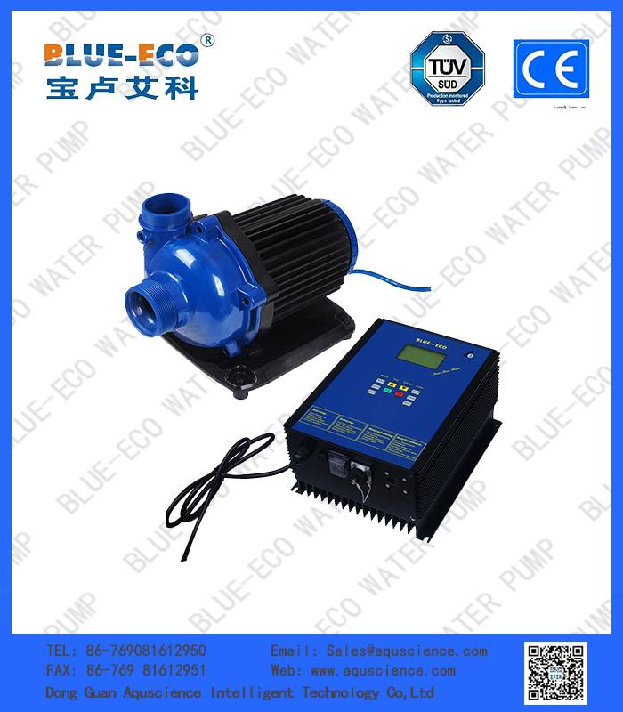 electric fuel low pressure submersible water pump