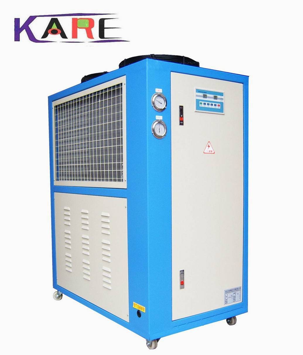 15HP extrusion Industrial Chiller