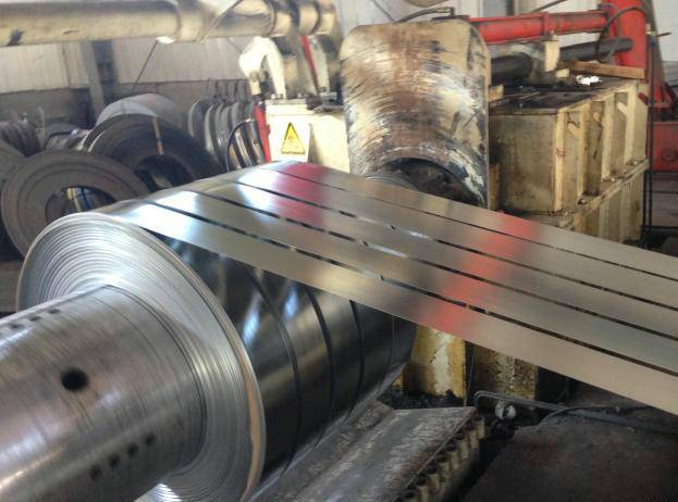 low price galvalume steel strip