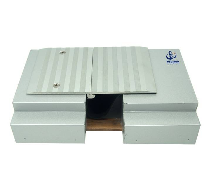 All Metal Building Floor Expansion Joint