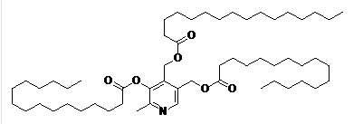Pyridoxine Tripalmitate