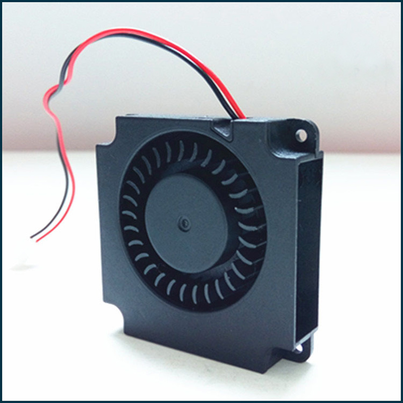 DC 12v square shape 40mmx40mmx10mm brushless centrifugal fan