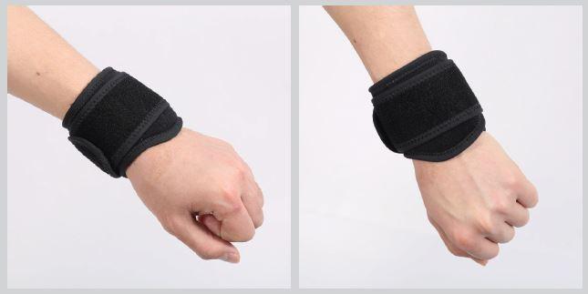 MAGNETIC HEATING Bandage-Wrist 106