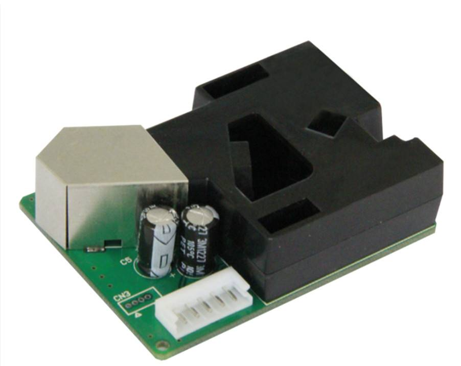 Led Dust Sensor Module-PM1001
