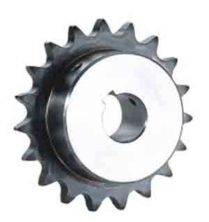 No.41 Finished Bore Sprockets