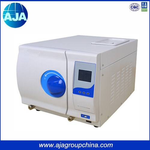 New Class B Dental Steam Autoclave