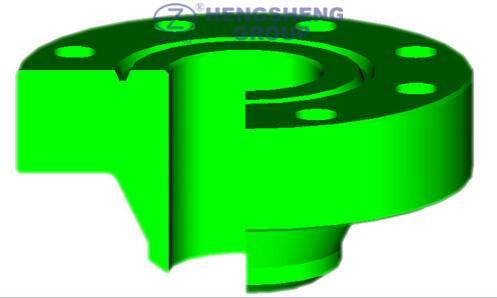 Petrochemical Weld Neck Flange(ANSI B16.5,DIN,JIS B2220,B2210,BS4504)