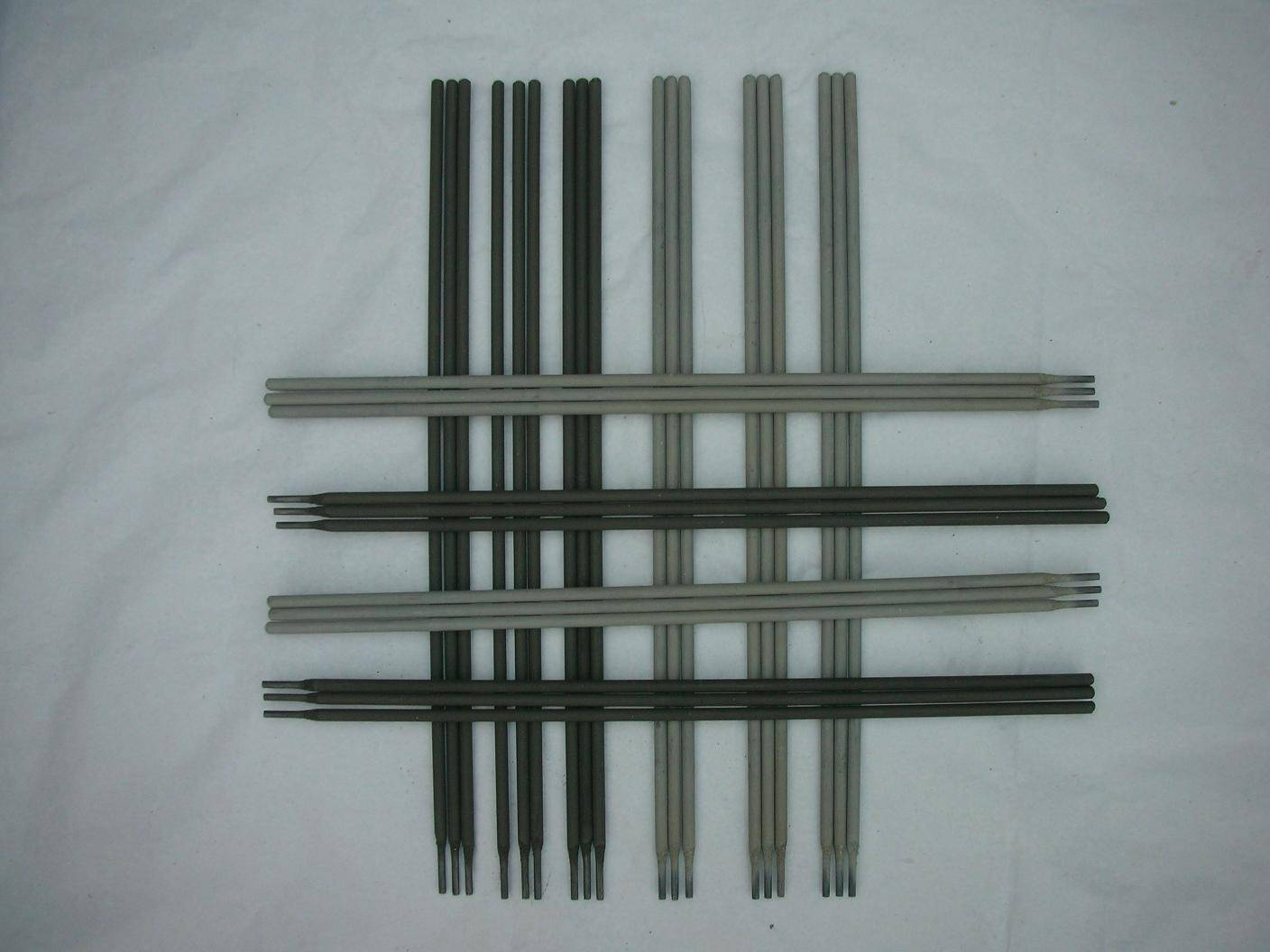 AWS E6013 Low Alloy Steel Electrode