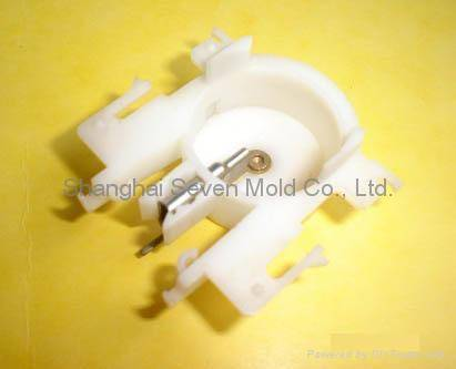 plastic metal injection molded part,customised service