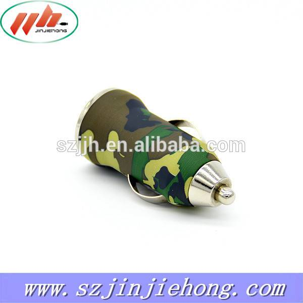 Best selling and latest Coated Rubber Oil Car Charger