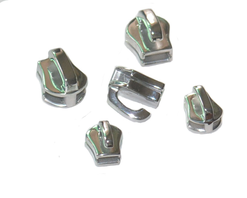 stainless steel Metal injection molding ztpper head with 316