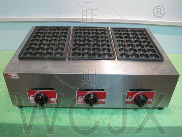 wholesale takoyaki maker machine/electric takoyaki grill plate/gas takoyaki baker with factory price