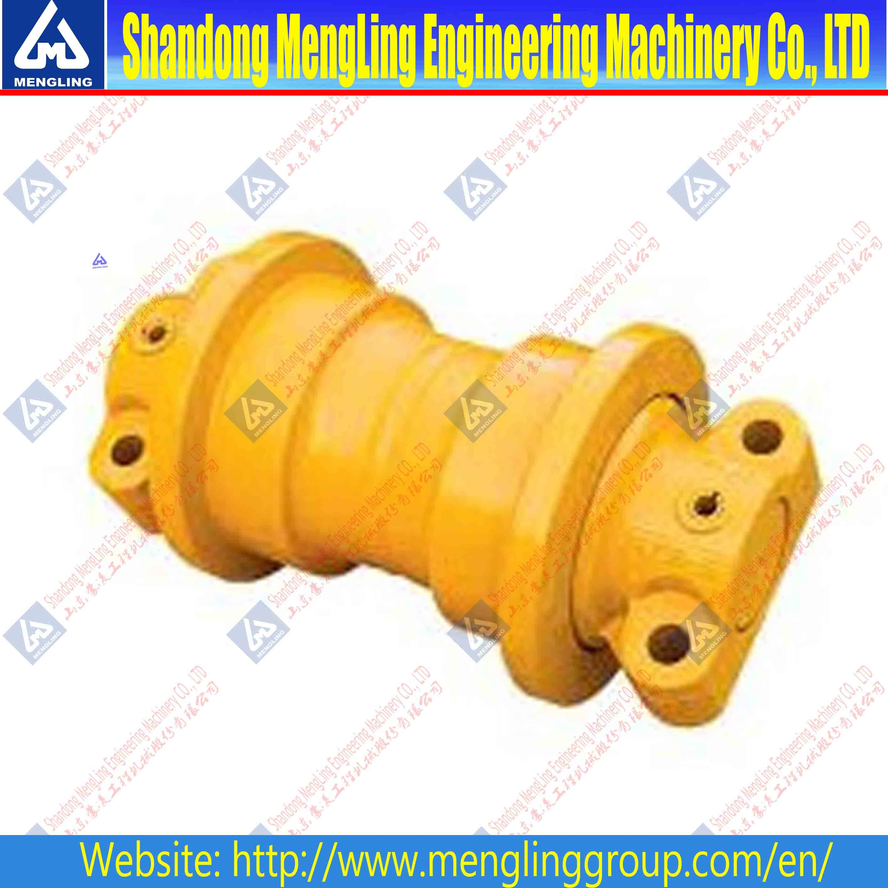 Undercarriage Spare Parts Excavator Track Roller