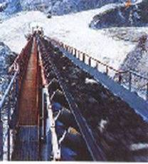 China Supplier Cold Resistant Conveyor Belt