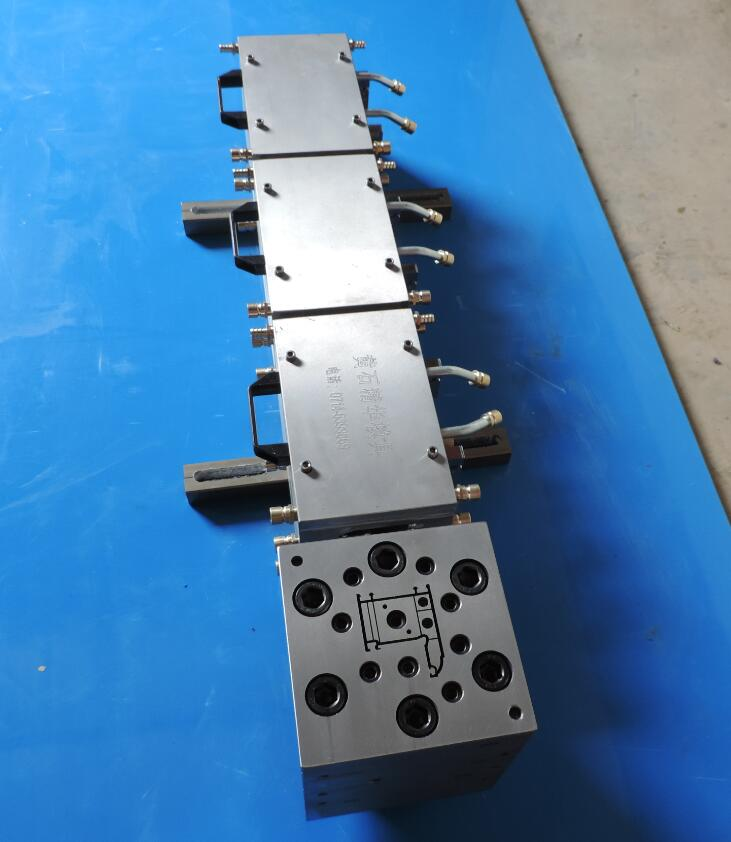 extrusion plastic mould/plastic mould for sale/plastic mould manufacturer