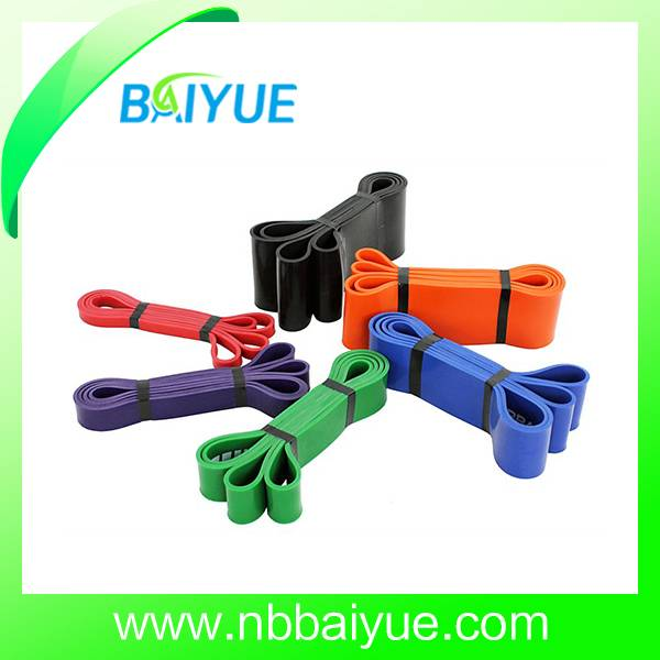 Resistance Bands Loop For Hand /Ankle/Leg Training Gym