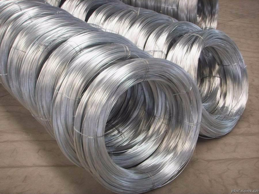 14 gauge galvanized baling wire